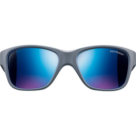 Julbo Turn Spectron 3CF Zonnebril 4-8 Jaar Kinderen, gray/blue-multilayer blue